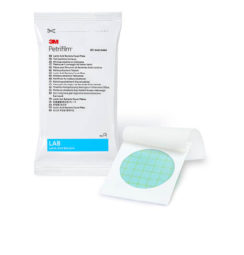 3M™ Petrifilm™ Lactic Acid Bacteria Count Plates