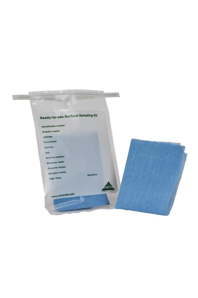 Fabric Swabs